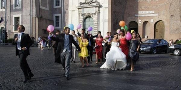 Il video di un giorno perfetto: il tuo matrimonio