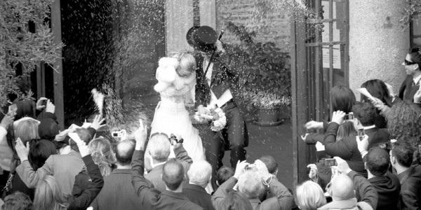 Organizzazione del matrimonio: ti sei scordata qualcosa?