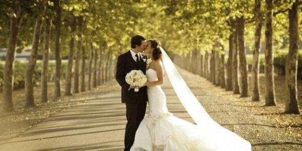 Le tendenze per il matrimonio 2015