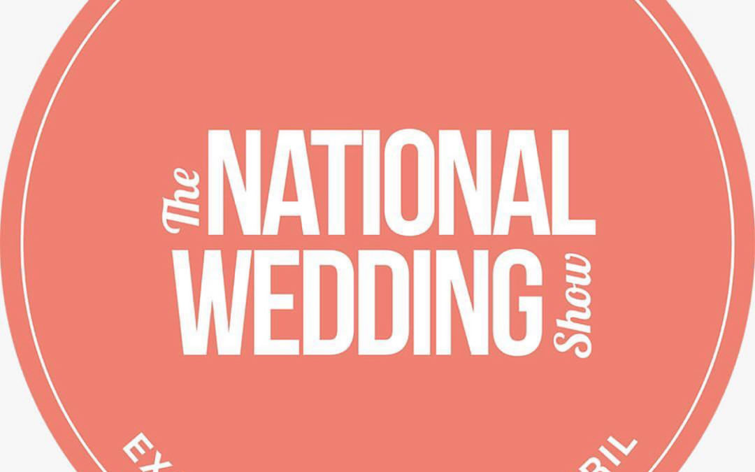 Sarò la Wedding Specialist di I do in Italy al The National Wedding Show di Londra